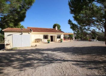 Thumbnail 3 bed villa for sale in Caudete, Alicante, Spain