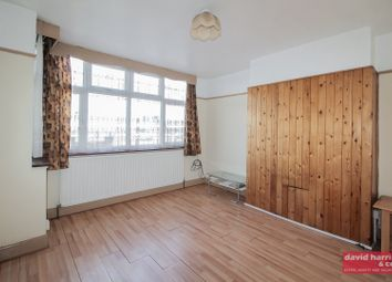 Thumbnail 3 bed end terrace house to rent in Brent Park Road, London