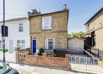2 bed semi-detached house for sale in Myrtle Road, London W3