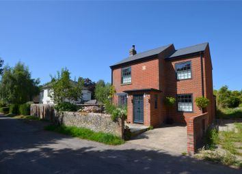 Thumbnail 2 bed detached house for sale in Church Lane, Funtington, Chichester, West Sussex