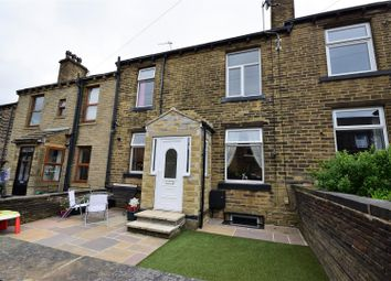 Thumbnail 2 bedroom terraced house for sale in Beaconsfield Road, Clayton, Bradford