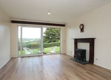Thumbnail 4 bed detached bungalow to rent in Quither, Milton Abbot