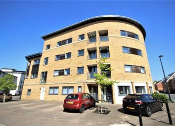 Thumbnail 2 bed flat for sale in Juniper House, Pasteur Drive, Old Town, Swindon