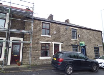 Thumbnail 2 bed cottage for sale in Rising Bridge Road, Rising Bridge, Accrington
