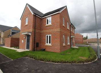 Thumbnail 3 bedroom town house for sale in Wimborne Place, Liverpool, Merseyside
