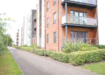 Thumbnail 2 bedroom flat to rent in Sinclair Drive, Basingstoke