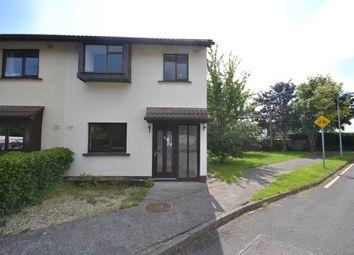 Thumbnail 3 bed end terrace house for sale in 6 Chestnut Grove, Celbridge, Co.Kildare
