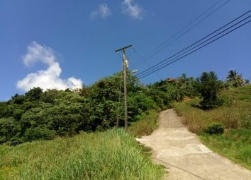 Thumbnail Land for sale in Affordable Residential Lots, Babonneau, St Lucia