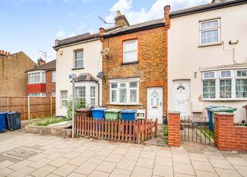 Thumbnail 2 bedroom terraced house for sale in Greenford Road, Sudbury Hill, Harrow
