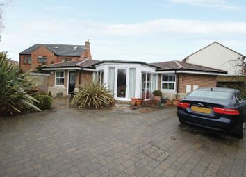 Thumbnail 3 bed detached bungalow for sale in Long Newton, Stockton-On-Tees