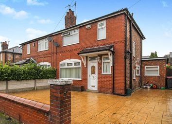 3 bed semi-detached house for sale in Danesway, Pendlebury, Swinton, Manchester M27