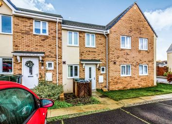 Thumbnail 2 bedroom town house for sale in Fred Edwards Park, Rawmarsh, Rotherham