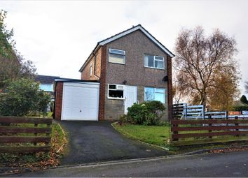 Thumbnail 3 bedroom detached house for sale in Holt Vale, Leeds