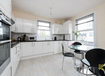 Thumbnail 3 bed flat to rent in Woolwich Road, London