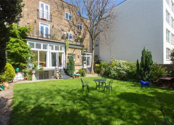 Thumbnail 2 bed flat to rent in Old Devonshire Road, Balham, London