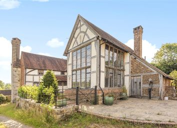 Thumbnail 5 bed detached house to rent in Vowels Lane, Kingscote, East Grinstead, West Sussex