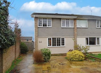 Thumbnail 3 bed semi-detached house to rent in Farmers Close, Witney, Oxfordshire