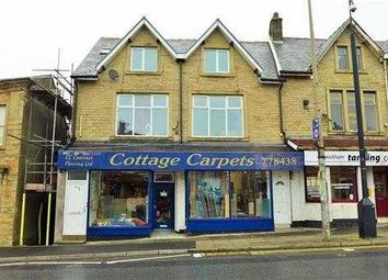Thumbnail 1 bed flat to rent in Burnley Road, Padiham, Burnley