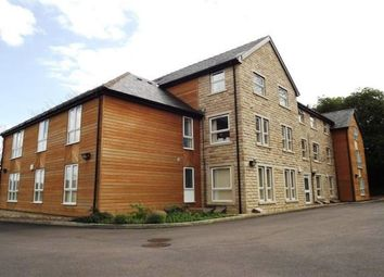 Thumbnail 1 bed flat to rent in Gatefield Road, Abbeydale