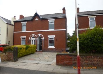 Thumbnail 2 bed semi-detached house to rent in Devonshire Road, Southport