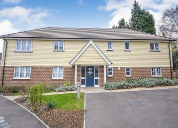 1 bed flat for sale in Woodlands Way, Hastings TN34