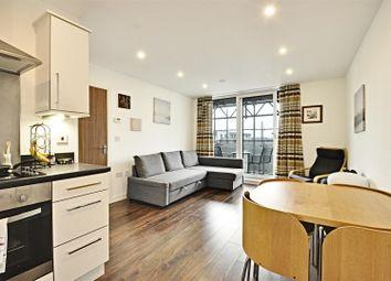 Thumbnail 1 bed flat for sale in Burgoyne House, Great West Quarter, Brentford
