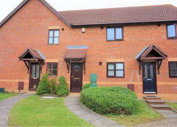 Thumbnail 1 bedroom maisonette for sale in Wavendon Gate, Milton Keynes