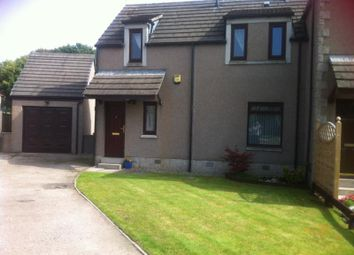 Thumbnail 3 bed semi-detached house to rent in Broaddykes Avenue, Kingswells