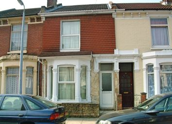 Thumbnail Property to rent in Mayhall Road, Portsmouth, Hampshire