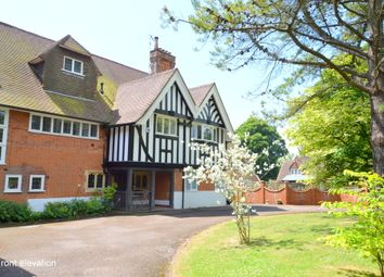 Thumbnail 6 bed semi-detached house for sale in Rockshaw Road, Merstham, Redhill