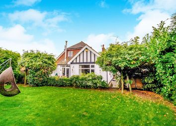 Thumbnail 4 bed detached house for sale in Ashford Road, Bearsted, Maidstone