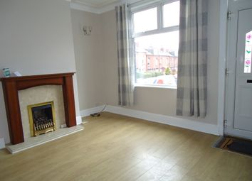 Thumbnail 4 bed terraced house to rent in Aston Road, Bramley