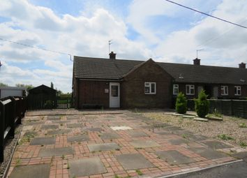 Thumbnail 2 bed terraced bungalow for sale in Verney Close, Lighthorne, Warwick
