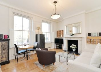 Thumbnail 1 bedroom flat to rent in Pimlico Road, Pimlico