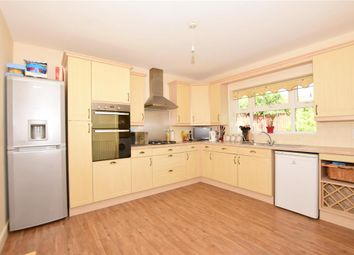 Thumbnail 5 bed detached house for sale in House Meadow, Ashford, Kent