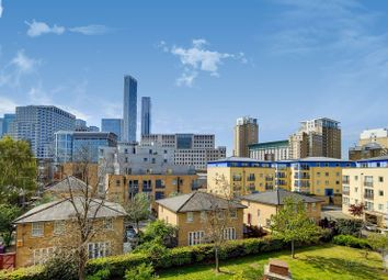 Thumbnail Flat for sale in Premiere Place, London