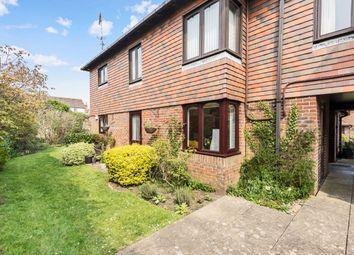 Thumbnail 2 bed property for sale in White Horse Court, Storrington