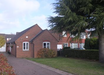 Thumbnail 2 bed detached bungalow to rent in Truemans Heath Lane, Hollywood, Birmingham