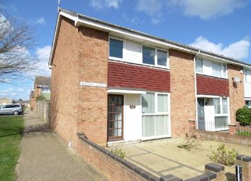 Thumbnail 3 bed end terrace house to rent in Boydin Close, Witham