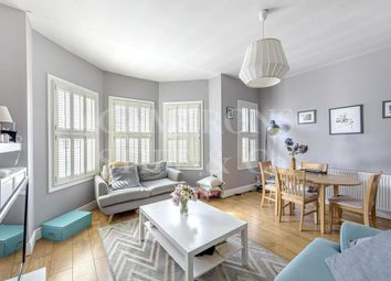 2 bed flat for sale in Linacre Road, London NW2