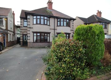 3 bed semi-detached house for sale in Ansley Road, Nuneaton, Warwickshire CV10