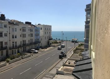 Thumbnail 1 bed flat to rent in Lower Rock Gardens, Brighton