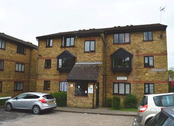 Thumbnail 1 bed flat for sale in Harvey Court, Yunus Khan Close, Walthamstow