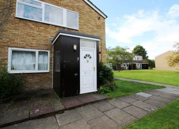 Thumbnail 3 bed maisonette to rent in Gayton Court, Somers Road, Reigate