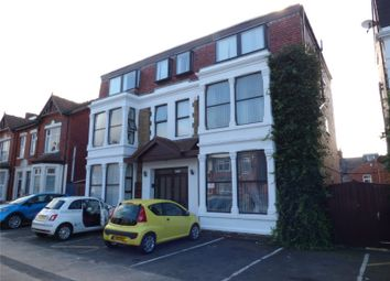 Thumbnail 1 bed flat to rent in Reads Avenue, Blackpool, Lancashire