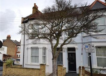 Thumbnail 3 bed end terrace house for sale in Eastbury Grove, London