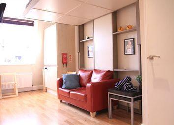 Thumbnail  Studio to rent in 43 Clanricarde Gardens, London, United Kingdom, London