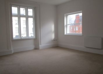Thumbnail 1 bed flat to rent in Spencer Parade, Northampton