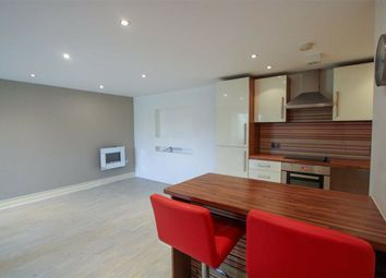 Thumbnail 2 bedroom flat for sale in Radcliffe Road, Darcy Lever, Bolton