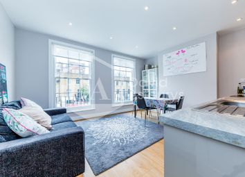 Thumbnail 3 bed barn conversion to rent in Marsden Street, Kentish Town, London